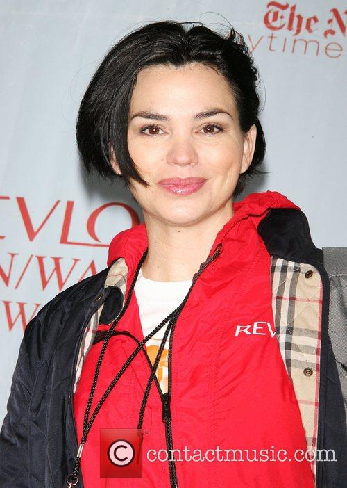 Karen Duffy The 11th Annual Entertainment Industry Foundation's...