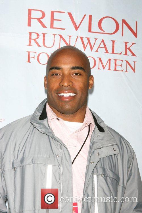The 11th Annual Entertainment Industry Foundation's Revlon Run/Walk...