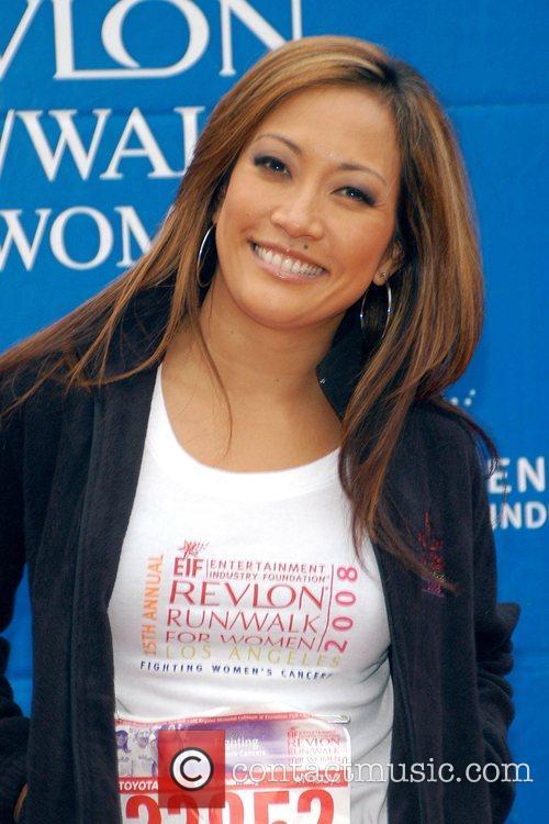15th Annual EIF Revlon Run/Walk for Women at...