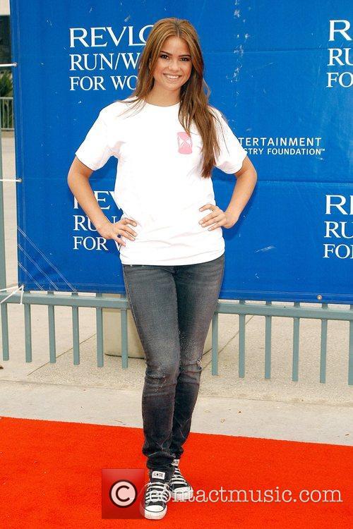 Shelley Henning 15th Annual EIF Revlon Run/Walk for...