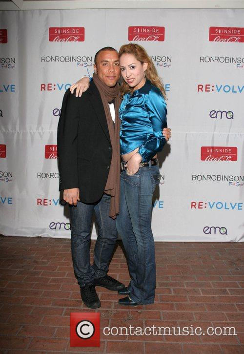 Launch of the RE:VOLVE Apparel Project Collection at...