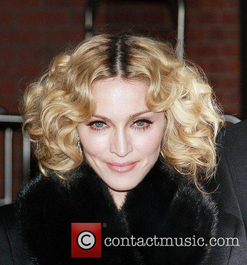 Madonna Screening of 'Revolver' at the Tribeca Grand...