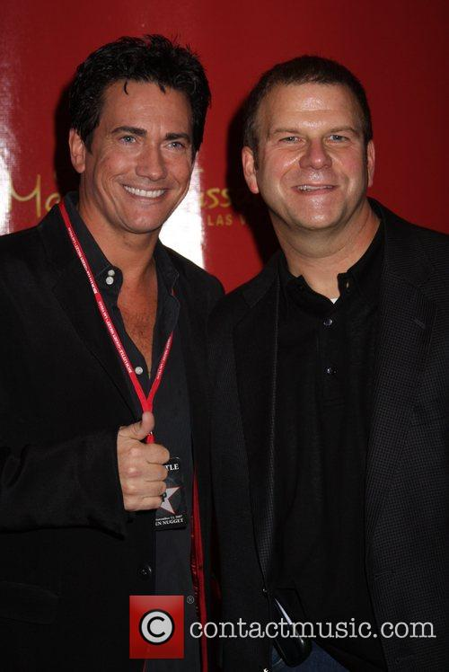Gordie Brown and Tillman Fertitta