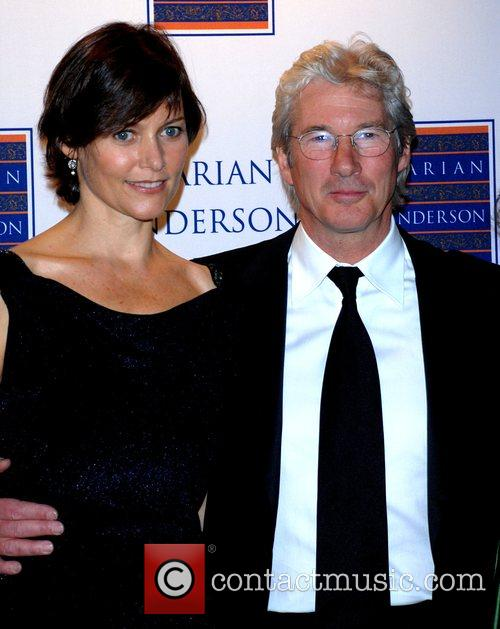 Richard Gere is honored with The Marian Anderson...