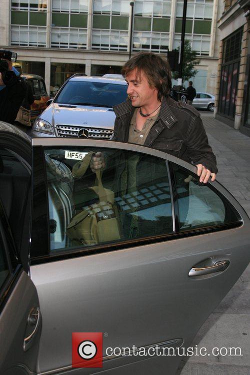 Richard Hammond 8