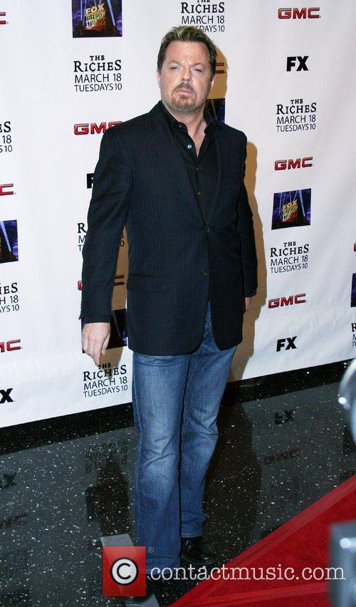Eddie Izzard 'The Riches' Season Two premiere screening...