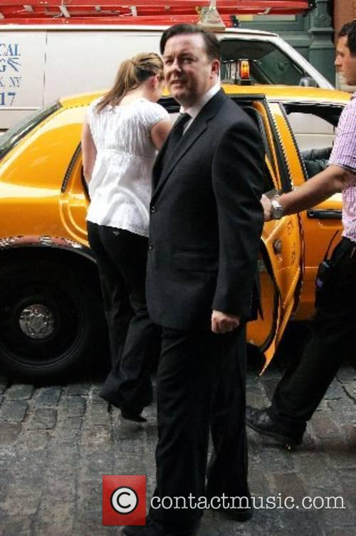 Ricky Gervais 7