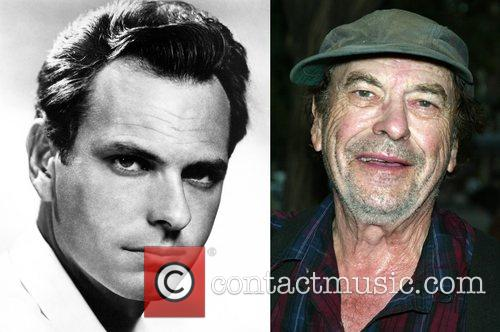 Actor Rip Torn as he was in the...