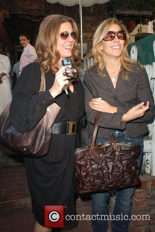 Rita Wilson and Sheryl Crow 4