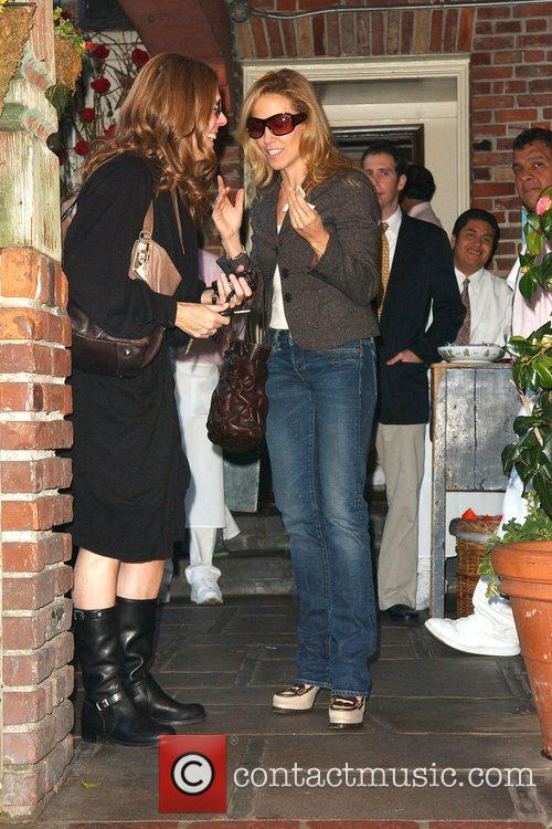 Rita Wilson and Sheryl Crow 9