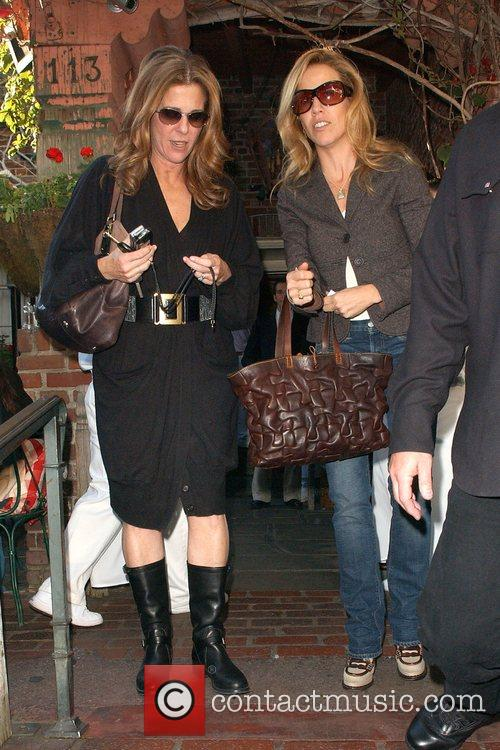 Rita Wilson and Sheryl Crow 11