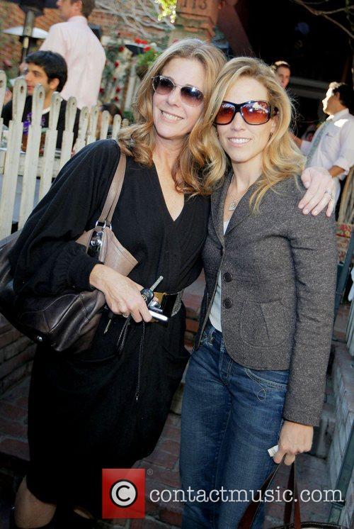 Rita Wilson and Sheryl Crow 13