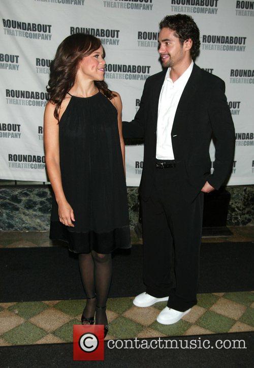 Rosie Perez and Ramon Rodriguez 3