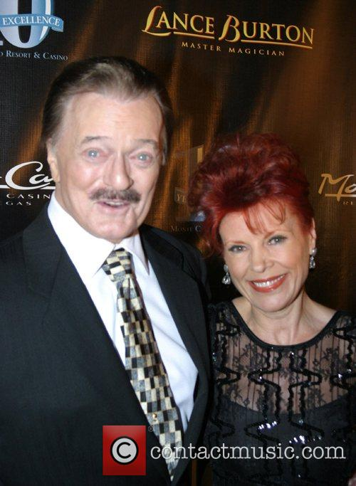 * GOULET DEAD AT 73 Veteran singer/actor ROBERT...