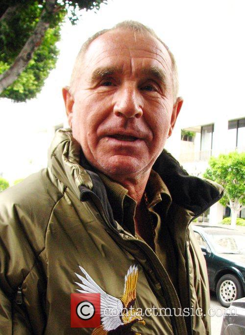 Frederic Prinz von Anhalt on Robertson Boulevard Los...