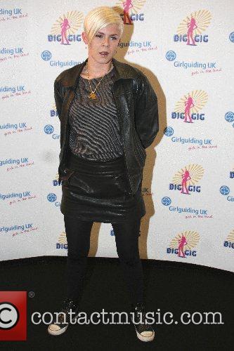 The annual Girlguiding UK Big Gig, a special...