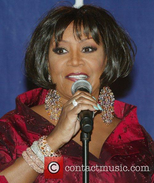 Patti Labelle and Rock And Roll Hall Of Fame 3