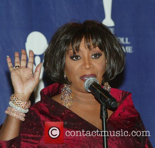 Patti Labelle and Rock And Roll Hall Of Fame 6