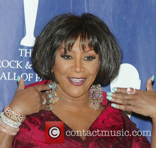 Patti Labelle and Rock And Roll Hall Of Fame 5