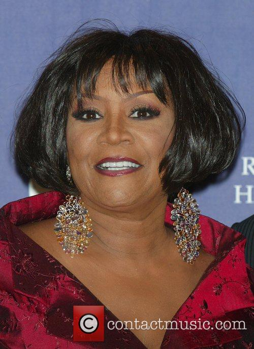 Patti Labelle and Rock And Roll Hall Of Fame 4