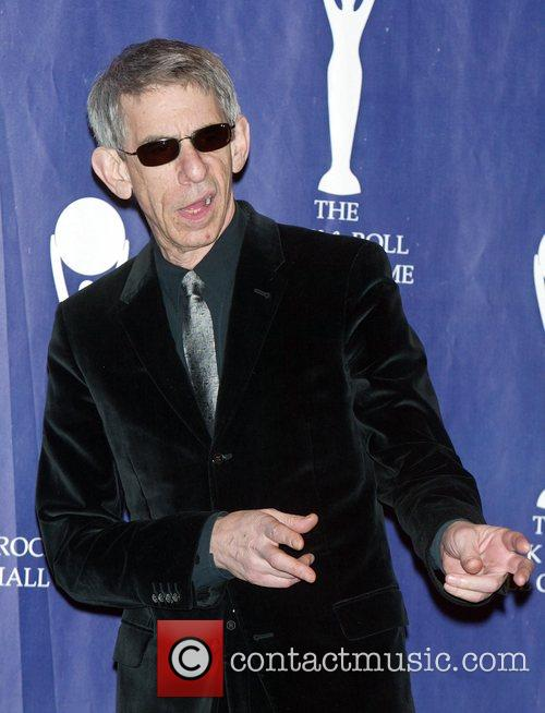 Richard Belzer and Rock And Roll Hall Of Fame 4