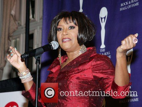 Patti Labelle and Rock And Roll Hall Of Fame 7