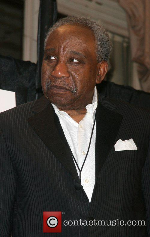 Jerry Butler and Rock And Roll Hall Of Fame 6