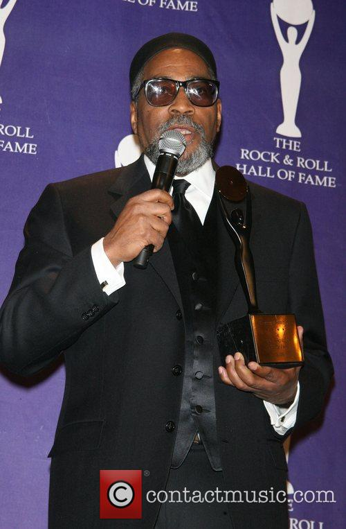 Kenny Gamble and Rock And Roll Hall Of Fame 5