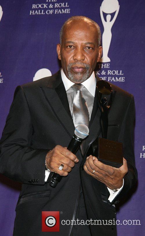 Leon Huff and Rock And Roll Hall Of Fame 3