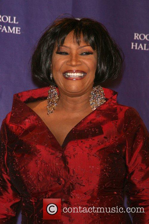 Patti Labelle and Rock And Roll Hall Of Fame 9