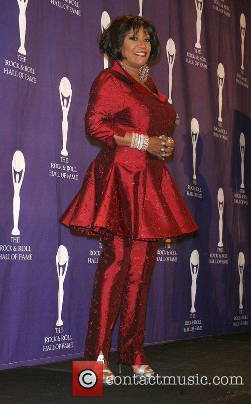 Patti Labelle and Rock And Roll Hall Of Fame 10