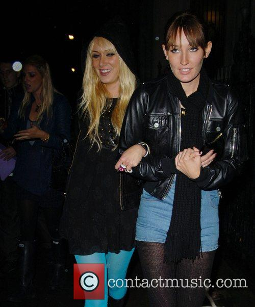 Kimberly Stewart and Ruby Stewart 9