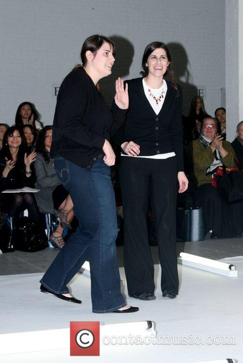 Rodarte New York Fashion Week