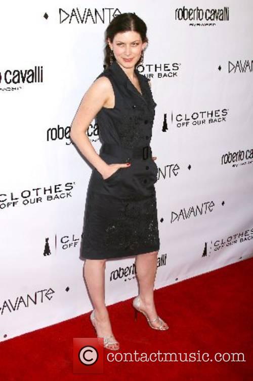 Lauren Maher Davante Rodeo Drive Boutique Opening -...