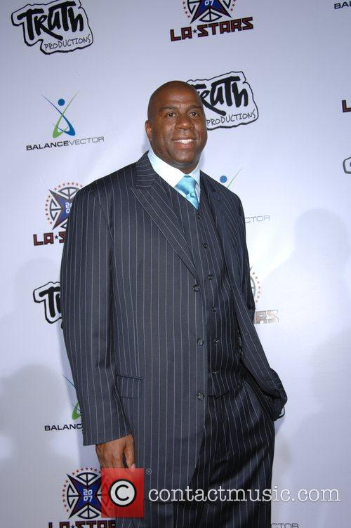 Magic Johnson 5