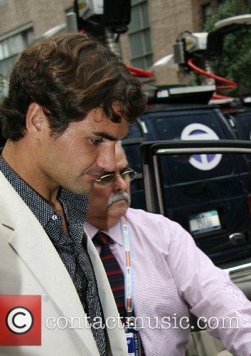 Roger Federer 8