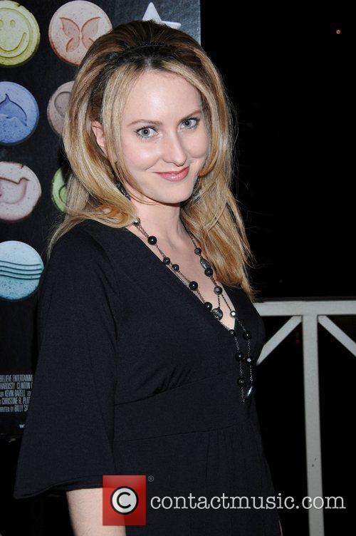 Rachel Hardisty Nude Photos 34
