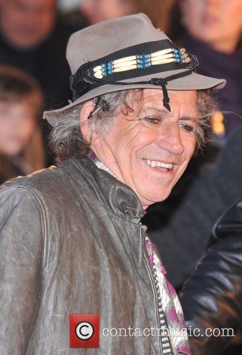 Keith Richards 4