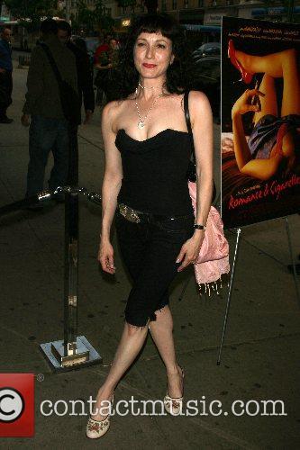 Bebe Neuwirth New York Premiere of 'Romance &...