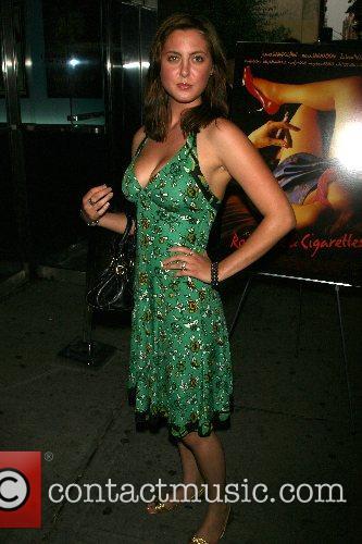 Eva Amurri New York Premiere of 'Romance &...