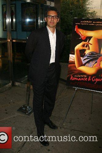 John Turturro New York Premiere of 'Romance &...