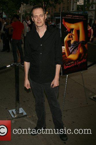 Steve Buscemi New York Premiere of 'Romance &...