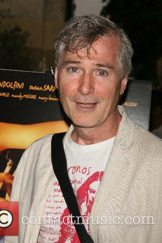 John Patrick Shanley New York Premiere of 'Romance...