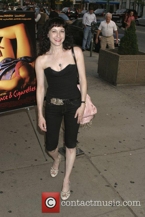 Premiere screening of John Turturro's 2005 movie 'Romance...