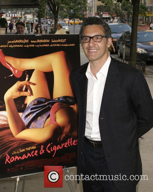 Premiere screening of John Turturro's 2005 movie 'Romance...