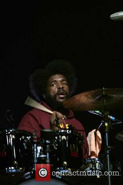 The Roots and Ahmir Khalib Thompson 7