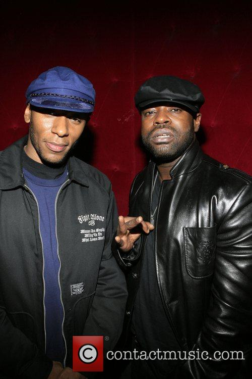 Mos Def and The Roots 10