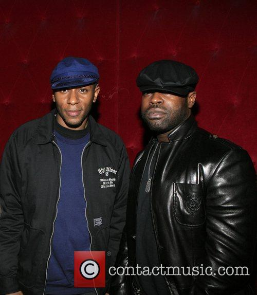 Mos Def and The Roots 5