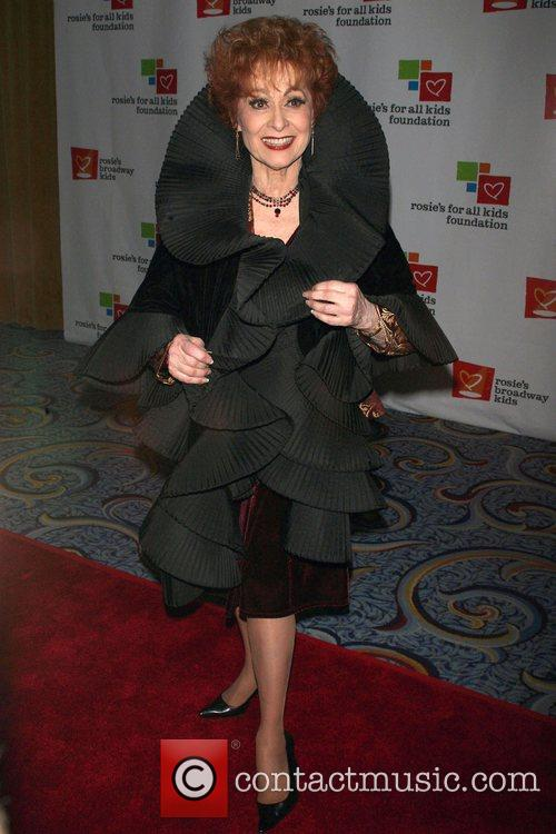 Carol Lawrence 10th Anniversary Gala of Rosie's For...