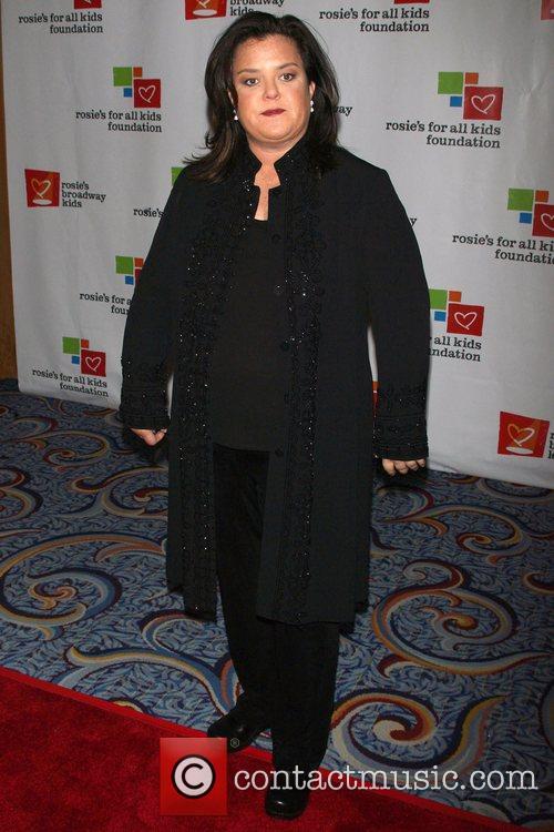 Rosie Odonnell 6